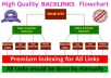 Build manually exclusive SEO Best Link Pyramid Service backlinks in 24 hour