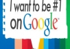@@ I Will Do Seo That Ranks Your Website On 1st Page Of Google ##