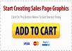 Sales Graphics Editor
