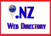 Promote your website in 45 New Zealand High PR Web Directory Submissions