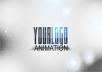 Create amazing Intro or Promo Logo video animation