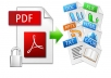 Convert PDF/ Scanned copy in to MS word,Excel,powerpoint