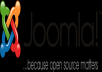Joomla Website & Cloud Software Development