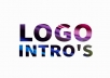 Buy Logo intros for your video - see the samples now
