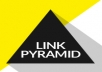 Powerful Link Pyramid To Boost Your Rankings