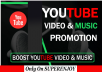 Youtube videos Promotion and Marketing way to helps in Video ranking