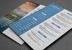 Design Resume, CV, Curriculum Vitae, Cover Letter
