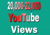 Safe-20000-To-22000-High-Retention-YouTube-Views-no-for-25-22