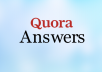 Promote your website with 10 best Quora answers