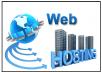 Website Hosting Offer