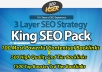 [Updated July 2019] - 3 Layer SEO Strategy to RANK ANY KEYWORD