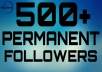 Add-500-Instant-HQ-Permanent-Followers-for-1