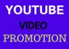 Wonder Full Pack High Retention YouTube Promotion and social media marketing