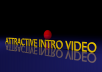Make professional 3D intro video for your video project