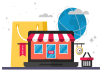 Get Managed Multivendor Ecommerce Marketplace Website