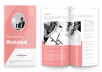 Design 10 Pages Lead Magnet PDF with Cover