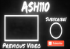 Amazing Outro for New Youtubers