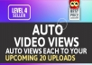 Add Automatic 1000+ Views Each 20 Upcoming Posts
