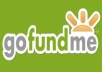 Promote Your Kickstarter,Crowdfunding,Indiegogo And Gofundme On Social Media