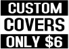 Cover Design Album Cover Artist  Custom Covers