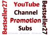 Genuine YouTube  Via Real User