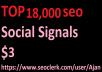 TOP 18,000 pinterest Social Signals to Improve SEO and Boost Ranking.