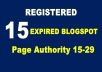 Register 15 Expired Blogspot Pa 15 Plus