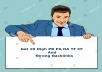 Bust up Your Website Get High PR PA DA TF CF,& Strong Backlinks