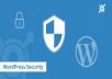 Do WordPress Infection Malware Virus Removal