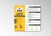 Design Resume,Cv,Cover Letter, Design Resume