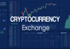 Create A Cryptocurrency Exchange