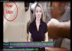 I Can Provide Locksmith Spokesperson Promo Video, USA Female