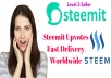 75+ Steemit Upvotes for your Steemit Article