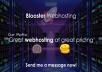 Blooster Webhosting - Master Reseller Hosting - Low Server Loads!