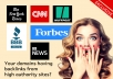 HQ Domain High DA Backlinks From High Authority Site NYTimes, HuffingtonPost, Forbes, CNN, Etc