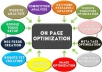 I will Provide Complete Onpage SEO Report For Your Website/App
