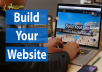 Develop Responsive SEO Friendly Wordpress Blog Or Website