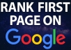 200,000 GSA SER Backlinks For Increase Link Juice and Faster Index on Google