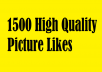 Super Fast 1000 High Quality Picture as Your phot0 P0st