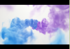 Colorful Smoke Logo Intro revealer