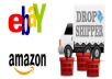 Send you dropship list of over 700 suppliers 2019 List