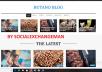 create unique autopilot , autoblogging wordpress blog