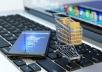 create online store~