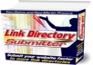 Link Directory Submitter. Submit links to more than 2,500 Directories effortlessly (MRR)