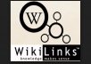 Create 1000 high quality premium wiki links