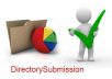 submit your websites in 500 directories