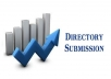 submit  your website to 500 Directories