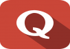Quora answer service with your link