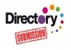 500 directories submission