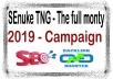 SEnuke Campaign - The full monty template 2019